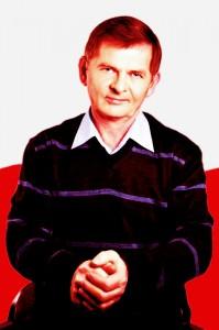 Николай Ярцев