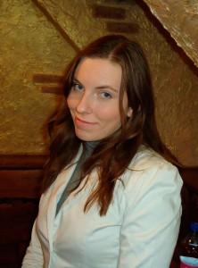 Алена Ананьева