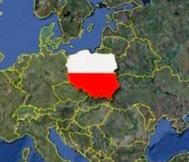 Польша на Земле