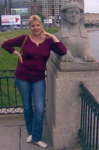 Светлана Бастова