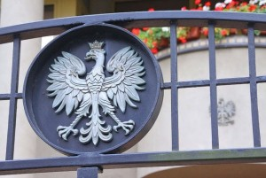Польское консульство в Калининграде