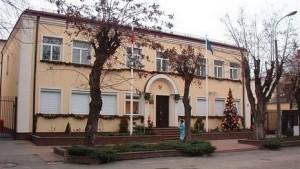 Генеральное консульство в Бресте