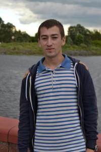 Александр Харцпан
