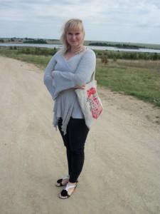 Анастасия Макавчик
