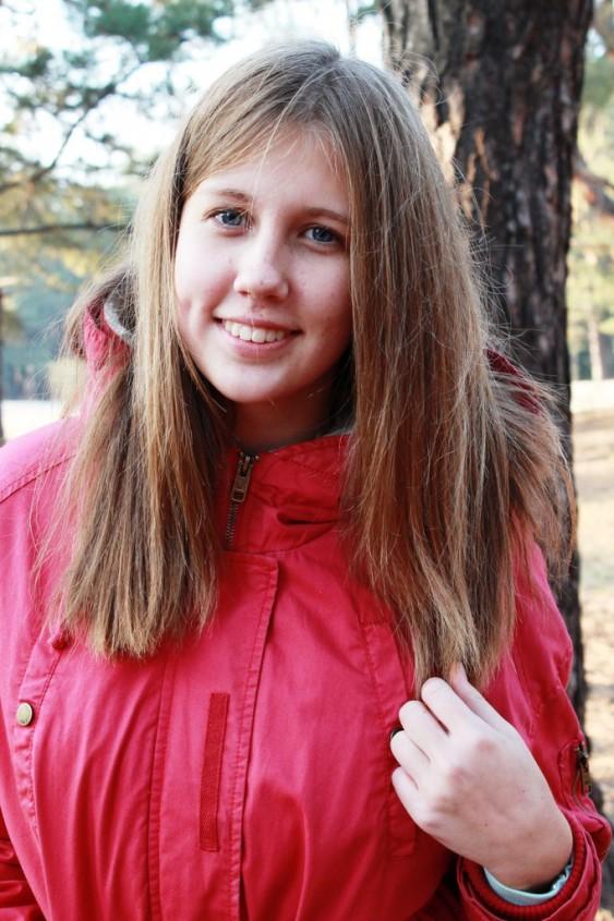 Ангелина Ескина