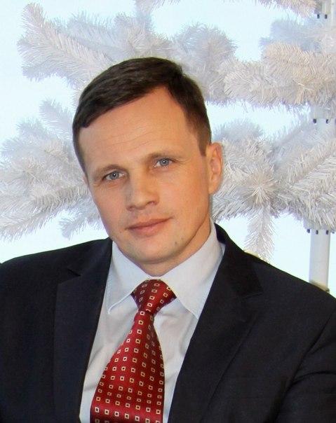 Дмитрий Гначук