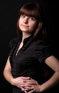 Екатерина Гиль