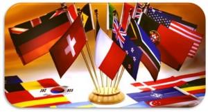 Иностранные языки. Что такое язык?