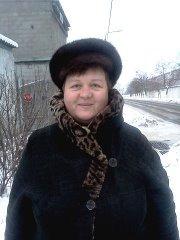 Ирина Ковылянская