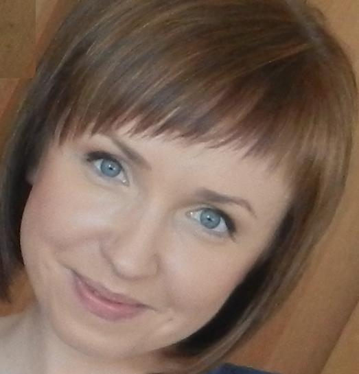 Юлия Чергинец