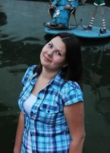 Катя Скорик