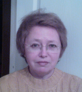Лариса Ястремская