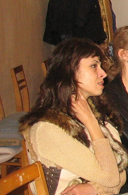 Людмила Линевич