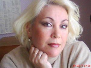Марьяна Шидловска