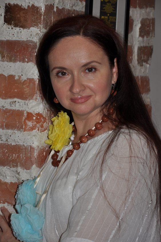 Наталья Аврамец