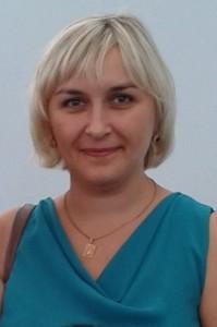 Наталья Свирщ