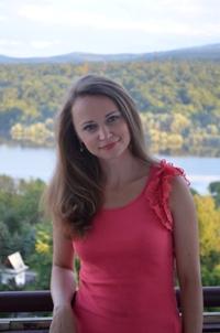Наталия Овсянникова