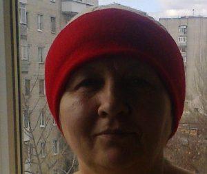 Наталия Тарасенко