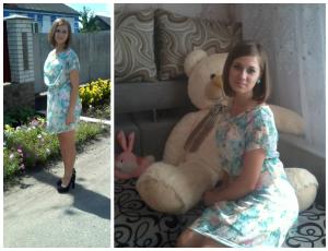 Светлана Млечко