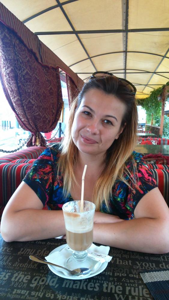 Татьяна Мышакина