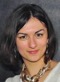 Валентина Можирова
