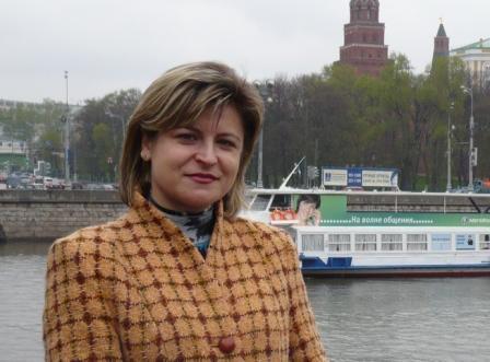 Вера Монзикова