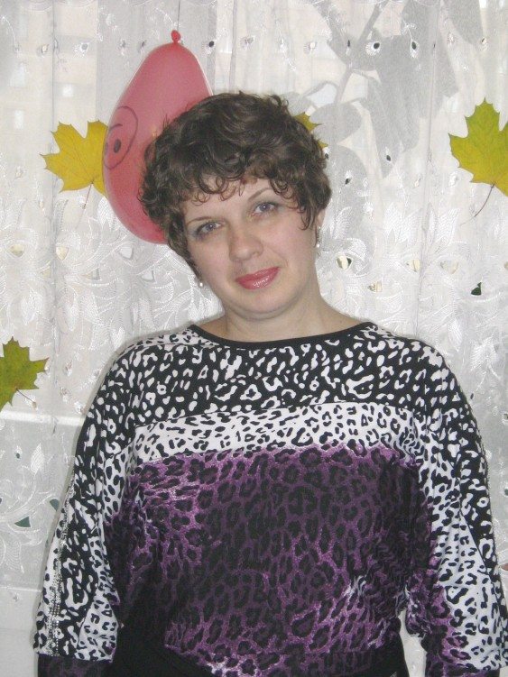 Виталина Макарова