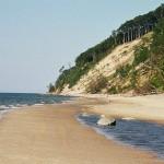 пляж, Сопот
