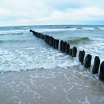 пляж, Польша