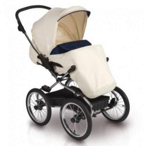 Детская польская коляска