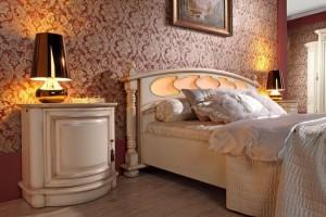 Спальня, польская мебель