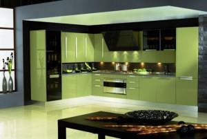 Кухня, польская мебель