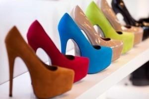 туфли из Польши