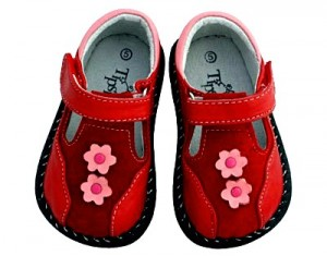детская польская обувь