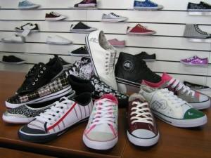 спортивная польская обувь