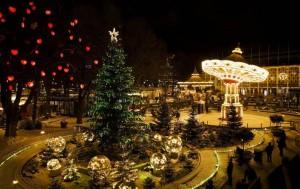 Рождество в Польше