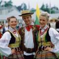 Польский народный танец