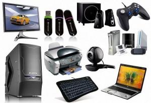 Интернет-магазины электроники