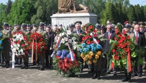 День Победы в Польше
