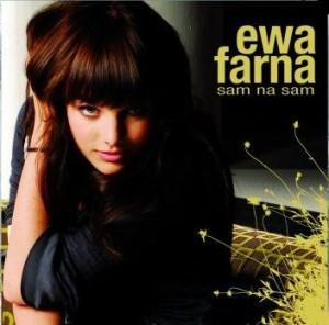Эва Фарна в Польше