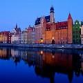 Гданськ, Польша