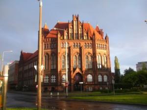 Национальный музей Гданська