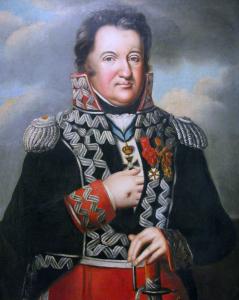 Ян Домбровский