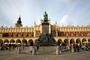 Старый Рынок, Краков