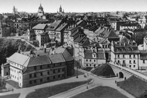 Люблин, Старый город, замок 13-16 века