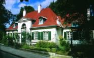 Дом Сераковских