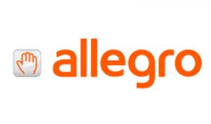 логотип сайта Аллегро