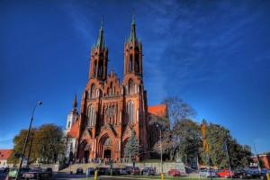Белосток, Польша