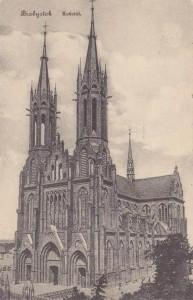 Белосток до 1917 года