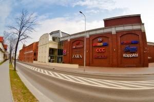 галерея Альфа, Белосток